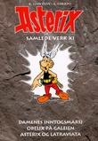 """Asterix - samlede verk - bok 11"" av René Goscinny"