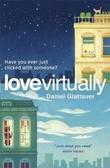 """Love virtually"" av Daniel Glattauer"
