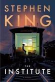 """""""The institute"""" av Stephen King"""