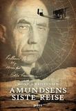 """""""Amundsens siste reise"""" av Monica Kristensen"""