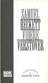 """Videre verstover"" av Samuel Beckett"