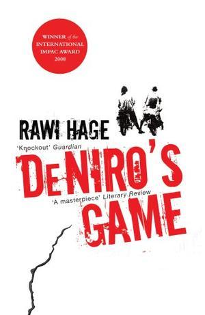 """""""De Niro's Game"""" av Rawi Hage"""