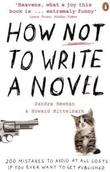 """How NOT to Write a Novel 200 Mistakes to Avoid at All Costs If You Ever Want to Get Published"" av Howard Mittelmark"
