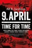 """""""9. april - time for time"""" av Alf R. Jacobsen"""