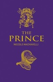 """The prince"" av Niccolò Machiavelli"