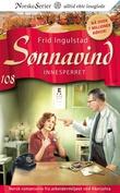 """Innesperret"" av Frid Ingulstad"