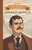 """""""Historien om Edvard Munch"""" av Leif Bull"""