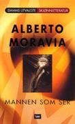 """Mannen som ser"" av Alberto Moravia"