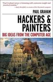 """Hackers & Painters Big Ideas from the Computer Age"" av Paul Graham"