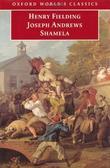 """""""Joseph Andrews and Shamela (Oxford World's Classics)"""" av Henry Fielding"""