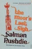 """The Moor's last sigh"" av Salman Rushdie"