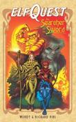 """Elfquest - The Searcher and the Sword"" av Wendy Pini"