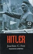 """""""Hitler en biografi"""" av Joachim C. Fest"""