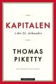"""Kapitalen i det 21. århundre"" av Thomas Piketty"