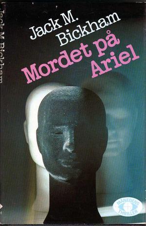 """""""Mordet på Ariel"""" av Jack M. Bickham"""