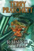 """Raising steam - Discworld 40"" av Terry Pratchett"
