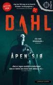 """""""Åpen sjø"""" av Arne Dahl"""