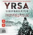 """""""Syndsforlatelse"""" av Yrsa Sigurðardóttir"""