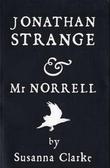 """""""Jonathan Strange and Mr Norrell"""" av Susanna Clarke"""