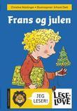 """""""Frans og julen"""" av Christine Nöstlinger"""
