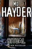 """""""Ritual"""" av Mo Hayder"""