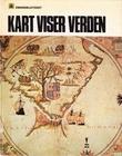 """""""Kart viser verden - Emnebiblioteket"""" av Thorbjørn Faarlund"""