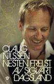 """""""Nesten frelst av Sigvart Dagsland"""" av Olaug Nilssen"""
