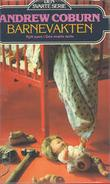"""""""Barnevakten"""" av Andrew Coburn"""