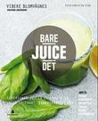 """Bare juice det"" av Vibeke Blomvågnes"