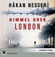 """""""Himmel over London"""" av Håkan Nesser"""