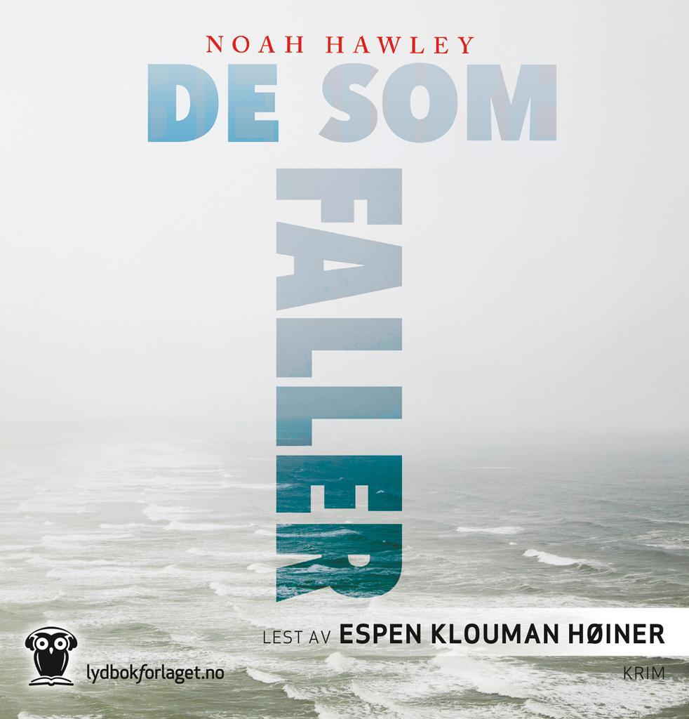 """""""De som faller"""" av Noah Hawley"""