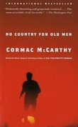 """No country for old men"" av Cormac McCarthy"