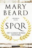 """""""SPQR - det gamle Romas historie"""" av Mary Beard"""