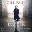 """""""Tsarens datter"""" av Gill Paul"""