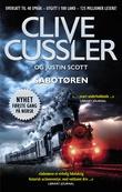 """""""Sabotøren - et Isaac Bell-eventyr"""" av Clive Cussler"""