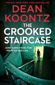 """The crooked staircase"" av Dean Koontz"