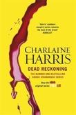 """""""A dead reckoning"""" av Charlaine Harris"""
