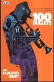 """""""100 Bullets Hard Way"""" av Brian Azzarello"""
