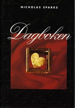 """""""Dagboken"""" av Nicholas Sparks"""