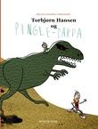 """""""Torbjørn Hansen og pingle-pappa"""" av Ørjan Zazzera Johansen"""