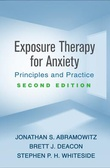 """Exposure Therapy for Anxiety - Principles and Practice"" av Jonathan S. Abramowiitz"
