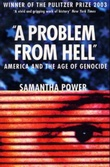 """""""A problem from hell - America and the age of genocide"""" av Samantha Power"""