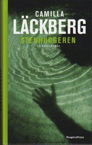 """""""Stenhuggeren"""" av Camilla Lackberg"""