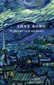"""""""Nyheter ved midnatt roman"""" av Arne Borg"""