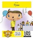 """""""Pyse"""" av Kari Stai"""