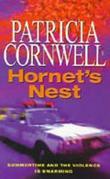 """""""Hornet's nest"""" av Patricia Cornwell"""