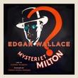 """Mysteriet Milton"" av Edgar Wallace"
