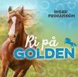 """""""Ri på Golden"""" av Inger Frimansson"""