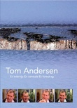 """""""Tom Andersen - et intervju, en samtale, et foredrag"""" av Berit Ianssen"""