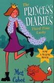 """The princess diaries - third time lucky"" av Meg Cabot"